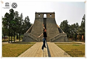 "Historic Monuments of Dengfeng in ""The Centre of Heaven and Earth"""