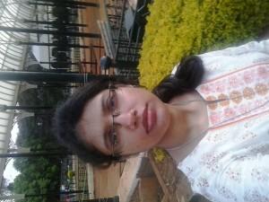 Lal Bagh Garden, Bangalore Moumita Banerjee