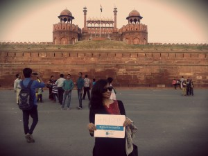 Red Fort-A visit To remember!