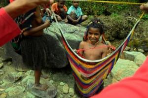 Papuan Noken Bag