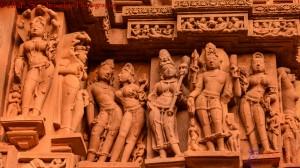 Kama Sutra of Khajuraho