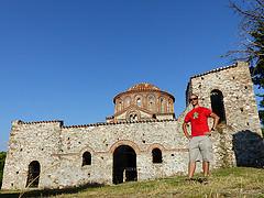 Byzantine Citadel