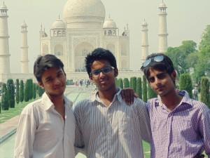 Mesmerising Mahal