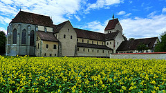 First German Benedictine Abbey