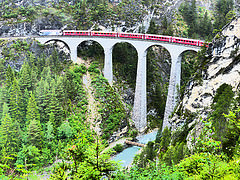 Alpine Railways