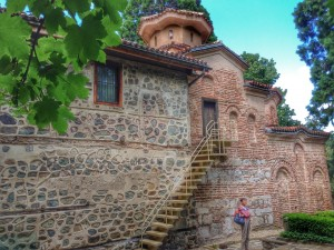 Boyana Church – Bulgaria