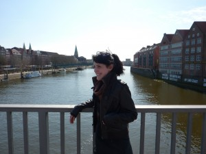 My first life in Germany