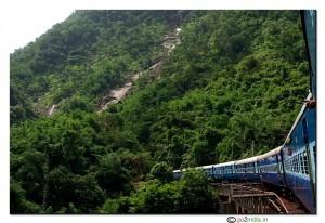 Araku Valley Railways