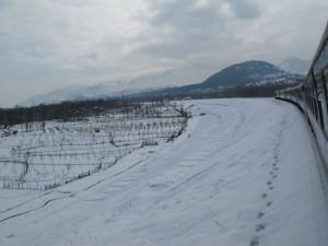Snow Sojourn