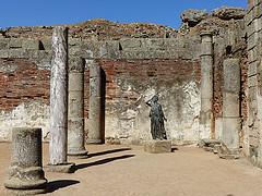 Roman Colony of Emerita Augusta