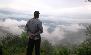Awestruck in the Great Himalayas