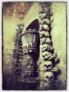 Bone City