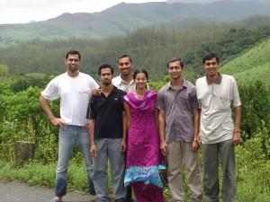Kudremukh Range – Western Ghats