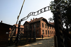 Auschwitz Birkenau German Nazi Concentration and Extermination Camp (1940-1945)