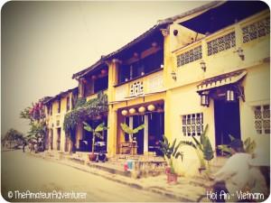 Hoi An Ancient Town – Vietnam