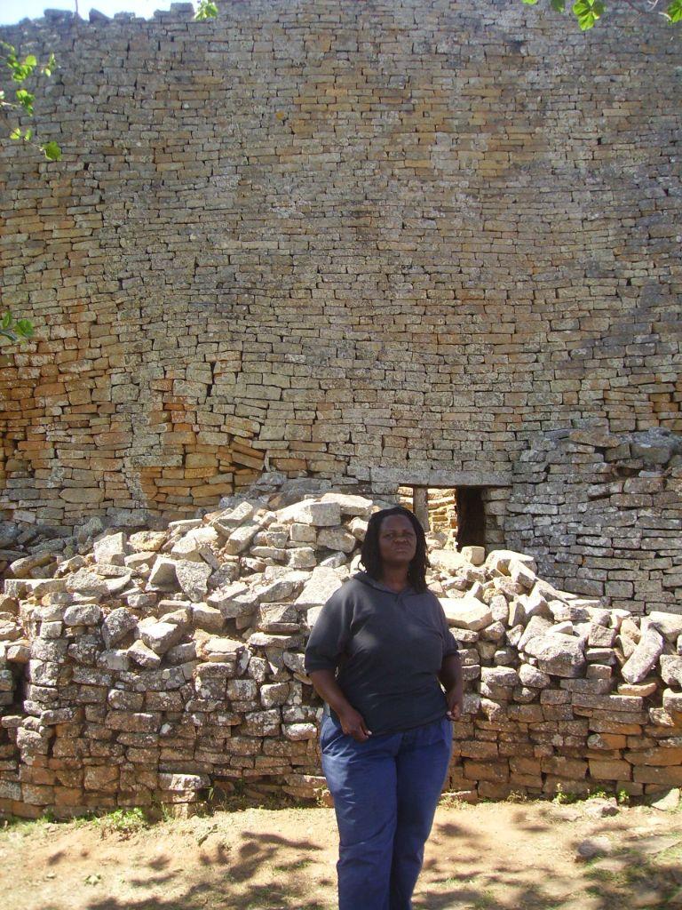 Great Zimbabwe National Monument