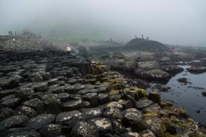 The Giant's Mist