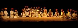 Rajasthani folk music