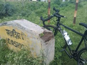 Cycling in Bidar