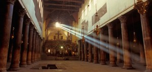 Birth Place of Christ