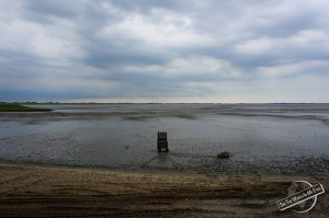 The Wadden Sea in Germany