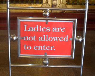 ladies-are-not-allowed-to-enter-sign-maha-myat-muni-paya-mandalay-myanmar