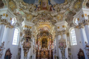 Pilgrimage Church of Wies
