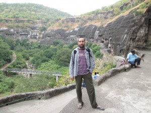 The Legacy of Ajanta Caves