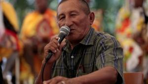 Mapoyo oral tradition