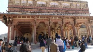 Amber Fort- Myths, Legends, A royal experience.