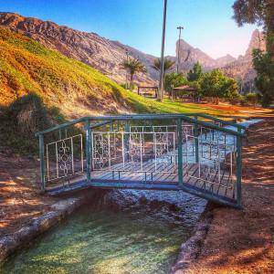 The Cultural Sites of Al Ain