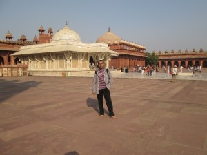 The Mughal Capital, FATEHPUR SIKRI