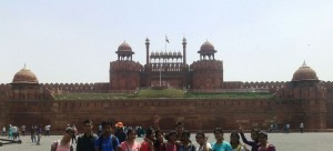 A trip to Mughal land