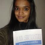 Ana Shrivastav