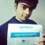 Abhinav Chitre