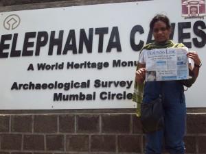 Elephanta Caves – Mumbai