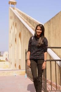 Jantar Mantar, Jaipur-India