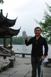 West Lake Cultural Landscape of Hangzhou