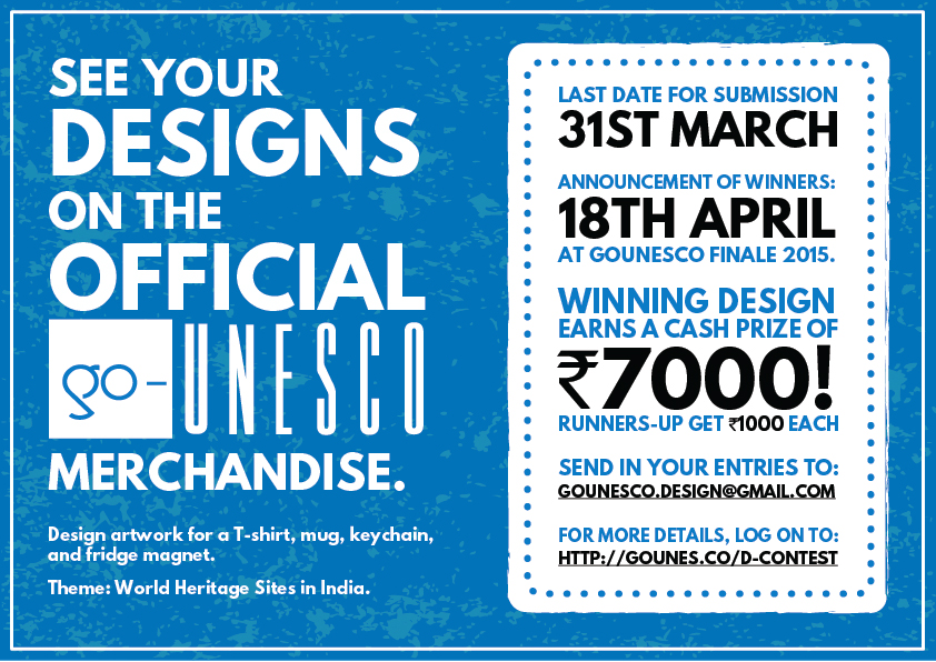 GoUNESCO Design Contest