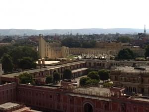 Jantar Mantar, Jaipur, Rajasthan