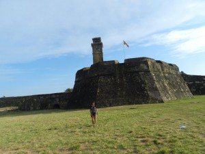Galle and Fortifications – Dutch Fort, Sri Lanka