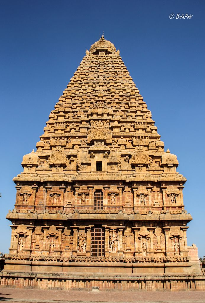 Big Temple