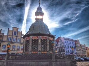 Historic Centre of Wismar