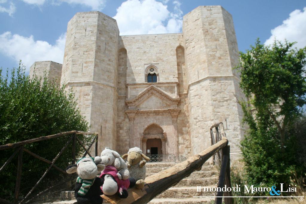 castel del monte - photo #30