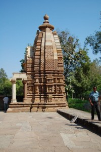 Khajuraho Heritage Temples