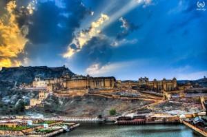 Amber Fort,Jaipur