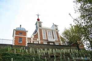 A day at the Prime Meridian: Maritime Greenwich, UK.