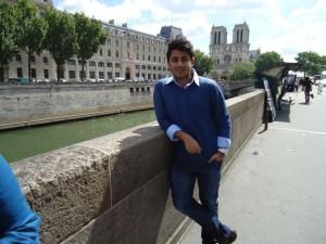 The Love City of Paris