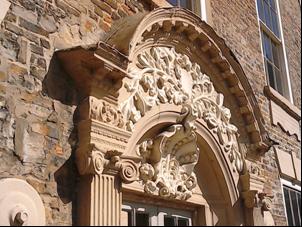 Bishop Cosin's Hall (Institute of Advanced Study)