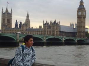 The World's Capital